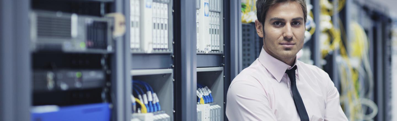 Profesionales en cloud y dominios